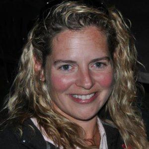 Diana Hollingshead 1